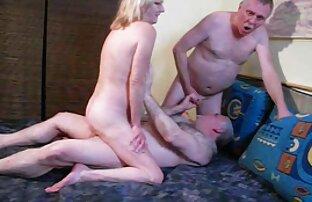 روسی, باکره سکسکوس سفید داده می شود به ضرب دیده می شود