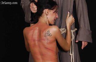 روسی هل دیک در الاغ لاغر سکس سیاه و سفید گلپر