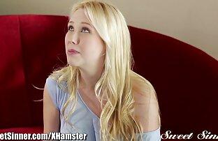 یک زن جوان تصمیم گرفت تا سکس در فیلم سفید برفی خودش را به یک باکره زیبا