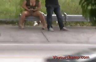 داغ باند فیلم سکسی کون سفید تبهکار صحنه با سیاه پوستان