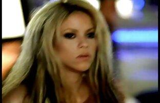 روسی, زیبایی, Valya می شود به اوج فیلم سکسی دختران سفید پوست لذت جنسی با خود ارضایی
