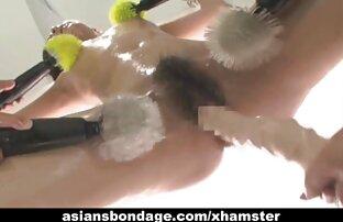 زن زیبا فیلم سکسی دختران سفید پوست ماساژ فاق با اسباب بازی های مختلف